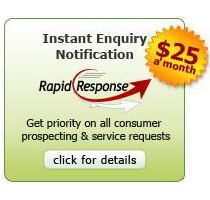 Rapid Response Text Email